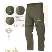 Штаны Norfin CONVERTABLE PANTS-размер 2 XL 5192 фото