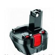 Аккумулятор для шуруповерта Bosch фото
