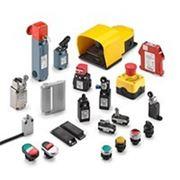 PIZZATO ELETTRICA позиционные выключатели, выключатели безопасности, микропереключатели, ножные педали, кнопки фото