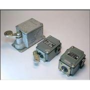 Выключатель путевой ВПК 2112, Выключатель ВПК 2110 Выключатель ВК-300 фото