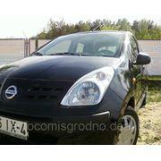 Nissan Pixo 2009г.в., 1.0 бензин, 4л на 100км фото