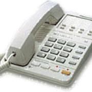 Аппарат телефонный Panasonic Модель KX-T2315 фото