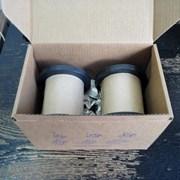 Эмальпровод медный для обмоток ПЭТ-155 1,06 мм фото