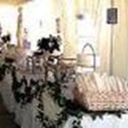 Заказ помещения для фуршетов и свадеб фото