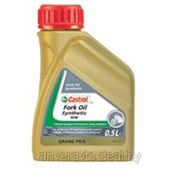 SYNTHETIC FORK OIL 10W фото