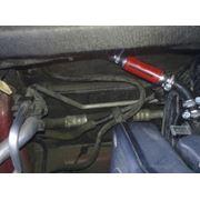 Модификатор жидкого топлива устройства снижения расхода топлива