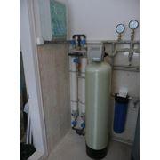 Установка систем очистки воды Львов фото