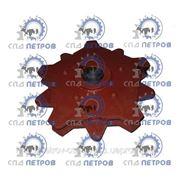 Звездочка приводная Ф 55 ТСН 160А фото