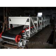 Весовой транспортер фото