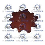 Звездочка приводная Ф 35 ТСН 160А фото