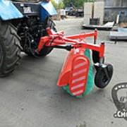 Щетка к трактору МТЗ (Оборудование щеточное) Беларус 82.1 УМДУ-80/82-02/000 Гидроповоротное фото