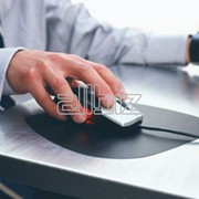 Формирование корпоративных брендов. Разработка торговых марок. Рекламные услуги фото