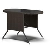 Плетеный стол Прато фото