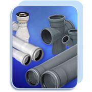 Система внутренней канализации РР фото