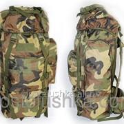 Рюкзак тактический рейдовый каркасный V-65л TY-065 Камуфляж фото