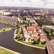 Обзорная экскурсия по г. Минску фото