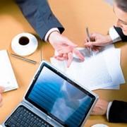 Услуги консультирования по налогообложению с продаж фото