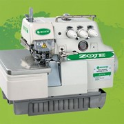 Машинка швейная стачивающе-обметочная ZJ737 фото