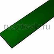 35. 0 / 17. 5 мм 1м термоусадка зеленая REXANT фото