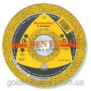 Круг шлифовальный (абразивный) Klingspor A24 Extra фото