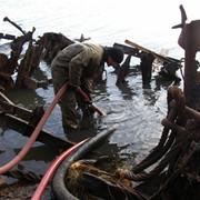 Производство подводно-технических работ фото