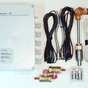 Дельта-М прибор автоматического контроля жесткости сетевой воды фото