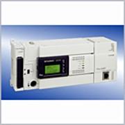 Программируемый логический контроллер компактный ПЛК-Melsec FX3U, арт.202 фото