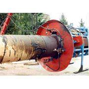 Оборудование для механизированной водоструйной очистки магистральных газо/трубопроводов фото