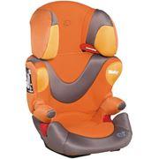 Bebe-Confort. Автокресло Moby / Orange. Код: 8214531 фото