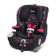 Абсолютная новинка! Graco Автокресло SMART SEAT с 9 мес до 12 лет Наивысшый уровень безопастности комфорта и фунуциональности! фото