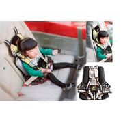 Автокресло детское самое компактное и мобильное авто кресло для детей продажа фото