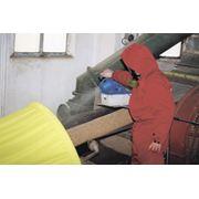 Защита запасов Киев Дератизация дезинсекция дезинфекция фото
