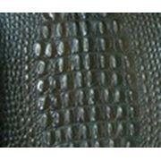 Искусственная мебельная кожа «Волшебная сумка» коллекция KOA TIMSAH фото