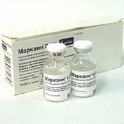 Анестетики МАРКАИН 5 мг/мл 20 мл N5 р-р д/ин фото
