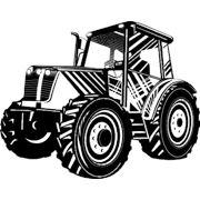 Капитальный ремонт тракторов и двигателей Сумы Украина фото