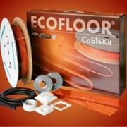 Нагревательный кабель Fenix EcoFloor 9м фото