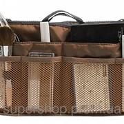 Органайзер для сумочки My Easy Bag Сhocolate 105-1022388 фото