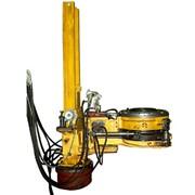 Ключ буровой КБГ-2 фото