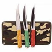 Нож метательный 0821-3 Спорт16 металл фото