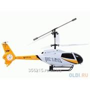 Радиоуправляемый Вертолет Humming Bird 120, RTF, Электро фото