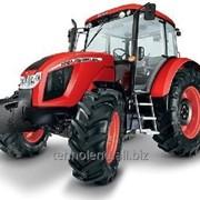 Трактор Zetor Forterra 135. фото