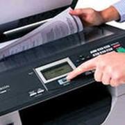 Ксерокопия, сканирование, ламинирование фото