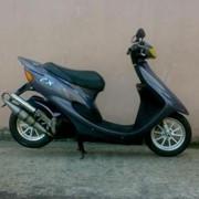 Мопед, скутер Honda Live Dio ZX ALUMI T-I AF 35 фото