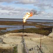 Переработка и утилизация попутного нефтяного газа фото