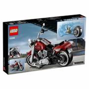 Конструктор LEGO Creator 10269 Harley-Davidson Fat Boy фото