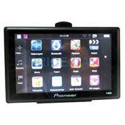 Автомобильный видеорегистратор + Pioneer PI 512M фото
