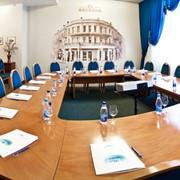 Организация конференций и семинаров фото