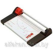 Резак для бумаги дисковый HSM T3206 (А4, 6 листов) фото