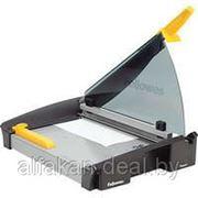 Резак для бумаги сабельный Fellowes Plasma A4 (А4, металлическая база, 40 листов) фото