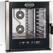 Печь пароконвекционная Unox XVC 505 фото